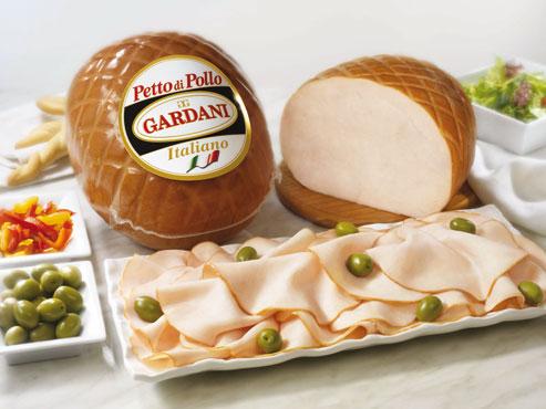 Petto di pollo Italiano al forno Gardani al kg