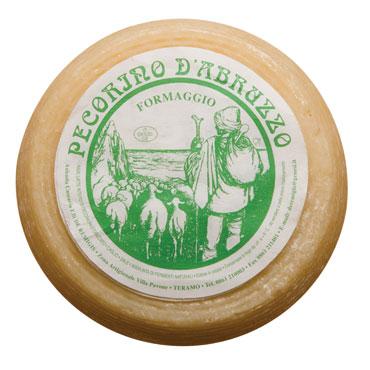 Pecorino Colfiorito/d'Abruzzo De Remigis al kg
