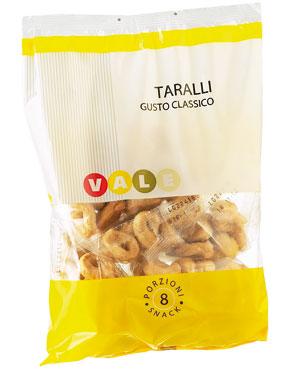 Taralli multipack Vale 400 g