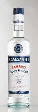 Sambuca Ramazzotti 70 cl