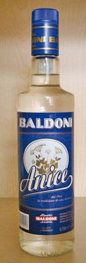 Anice Baldoni 40° 70 cl