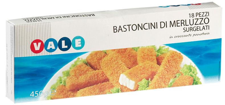 BASTON.MERLUZZO IMPAN.X18 G450 VALE