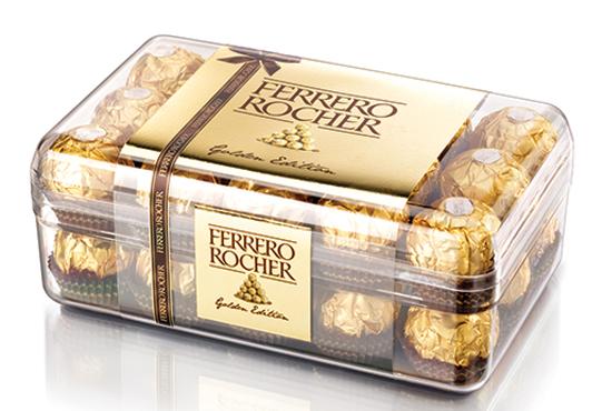 Ferrero Rocher x30 375 g