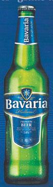 Birra Bavaria Premium 66 cl