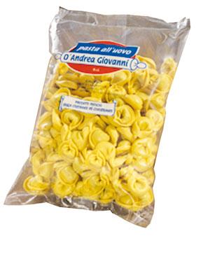 Cappelletti speciali D'andrea 500 g