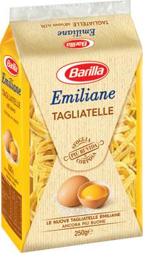 Emiliane Barilla vari formati 250 g