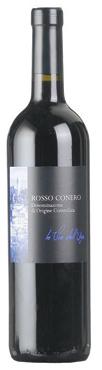 ROSSO CONERO DOC LE VIE UVA CL.75