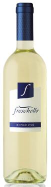 Vino Freschello vari tipi 75 cl