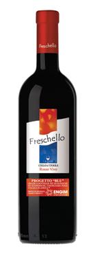 Vino Freschello fermo vari tipi 75 cl