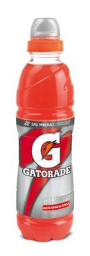 Gatorade sport bottle/g active vari gusti 500 ml
