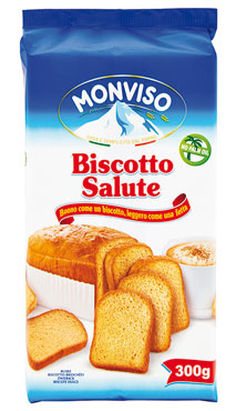 Fette biscottate Monviso vari gusti 230/240/270/300/255 g