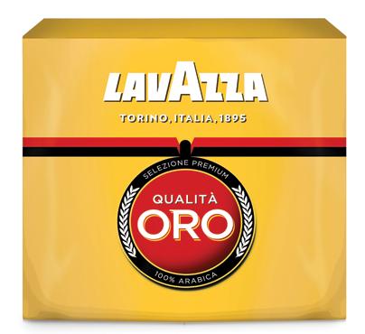 Caffe' Lavazza Oro 2 x 250 g