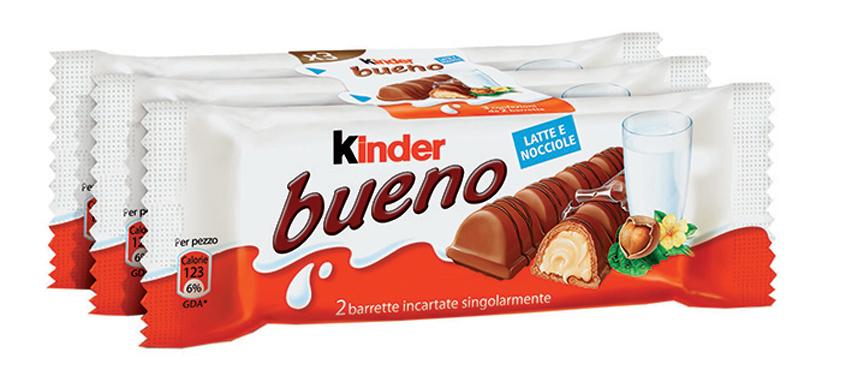 Kinder Bueno Ferrero 129 g