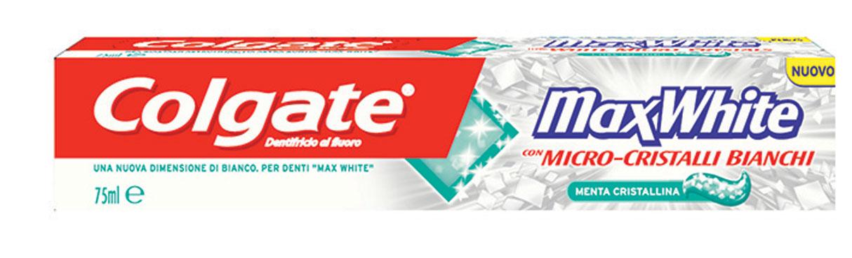 Dent.Colgate sensation/maxfresh/maxwhite 75 ml