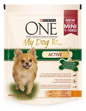 Purina My Dog is vari gusti 800 g