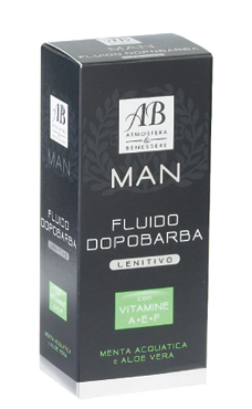 DOPO BARBA ML.75 A&B