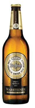 Birra Warsteiner 66 cl