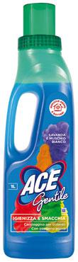 Candeggina Ace Gentile/Igienizzante 1 l