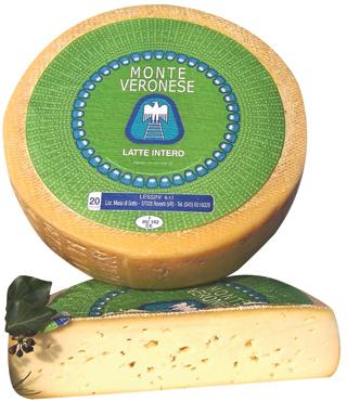 Form Monte Veronese dop al kg