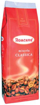 Caffe' in grani Romcaffe' 500 g