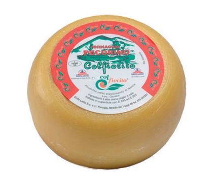 Pecorino Colfiorito/Reginella d 'Abruzzo al kg