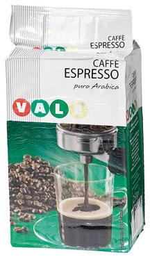 Caffe' espresso Vale 250 g