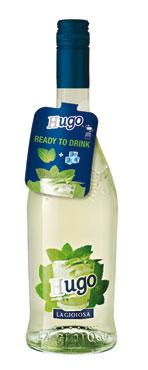 Hugo La Gioiosa 75 cl