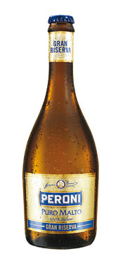 Birra Peroni vari tipi 50 cl