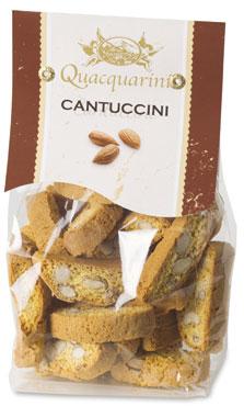 Cantuccini Dolciaria Quacquarini 250 g