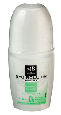 DEO SPRAY NEUTRO ML150 A&B