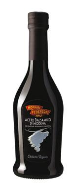Aceto balsamico IGP Monari 0,500 l