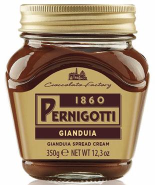 Crema Gianduia Classica/Fondente Pernigotti 350 g