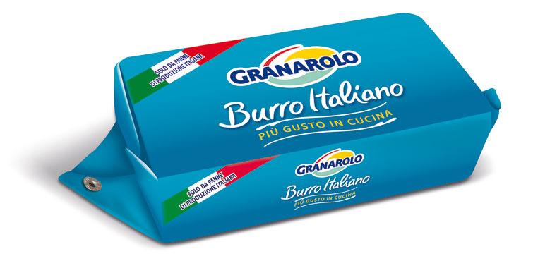 Burro Granarolo 200 g