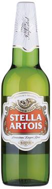 Birra Stella Artois 66 cl