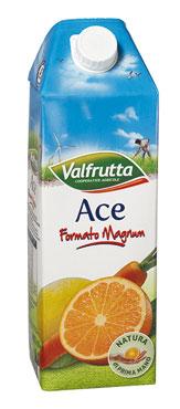 Succo Valfrutta vari tipi 1,5 l