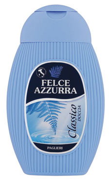 Doccia Felce Azzurra vari tipi 250 ml