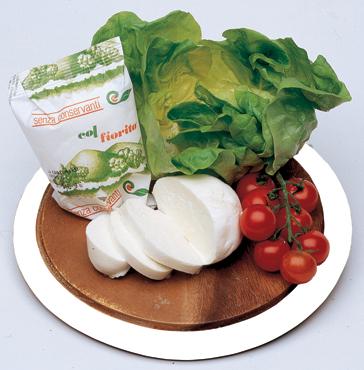 Mozzarella fiordilatte Colfiorito al kg