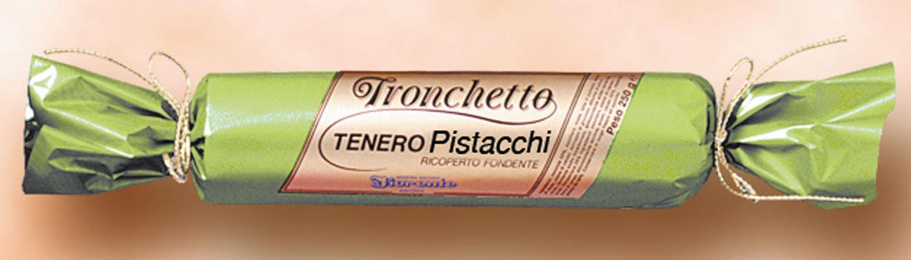Tronchetto Fiorente vari gusti 250 g