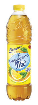 The S.Benedetto pet vari tipi (no verde) 1,5 l