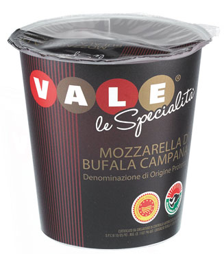 Bufala Campana DOP Vale 200 g