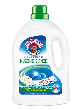 Detersivo Liquido Chanteclair varie profazioni 23 lavaggi