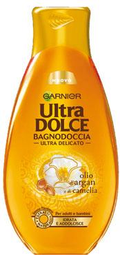 Bagnodoccia Ultradolce varie profumazioni 500 ml