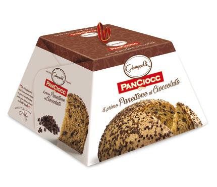 Panciocc Giampaoli 1 kg