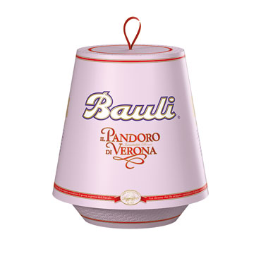 Pandoro classico Bauli 1 kg