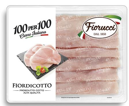 Fiordicotto A.Q.100Pper100 Fiorucci 100 g