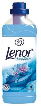 Ammorbidente concentrato Lenor varie profumazioni 650/550 ml