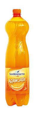 Bibite San Benedetto vari tipi 1,5 l