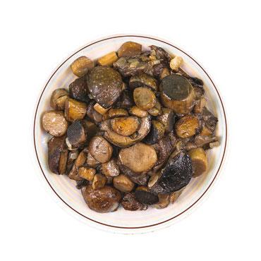 Funghi arrosto Le Delizie Gastronomiche al kg