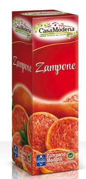 Zampone Casa Modena IGP 900 g