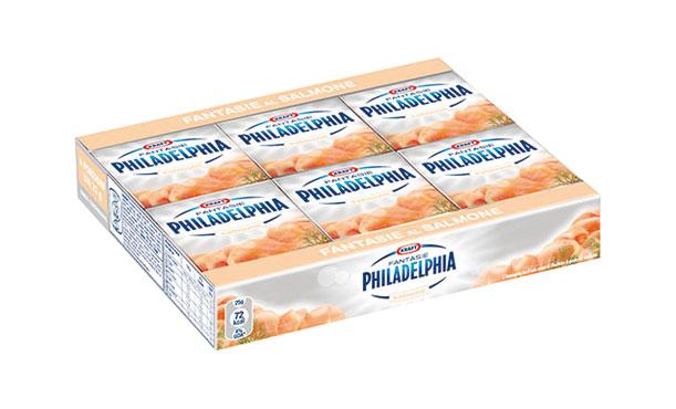 Philadelphia vari gusti 150 g